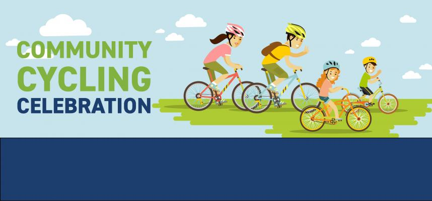 Community Cycling Celebration