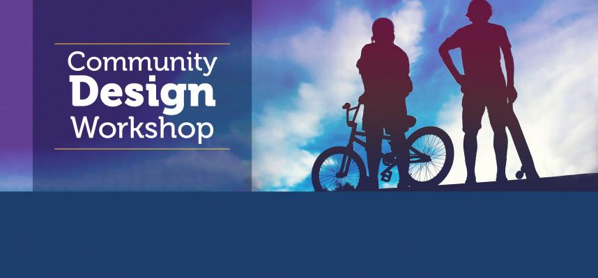Action Sports Design Meeting Banner