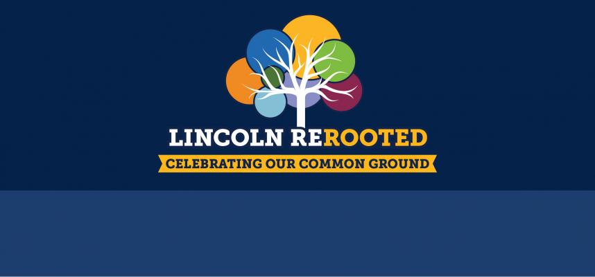 Promotional image for Lincoln Rerooted Festival