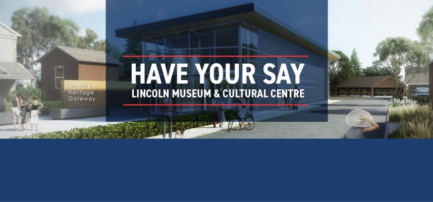 Museum survey promotional image