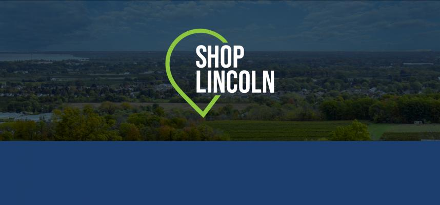 Shop Lincoln promotional image