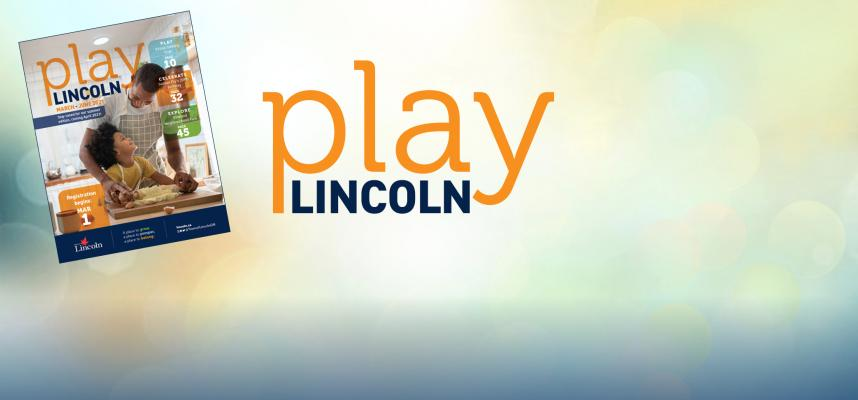 Image of Play Lincoln Spring 2021