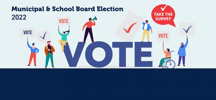 Home page banner for Voting Methods