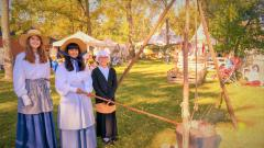Pioneer Day photo