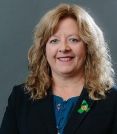 head shot of Councillor Timmers